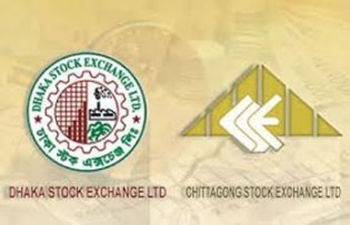 CSE down,DSE up at opening