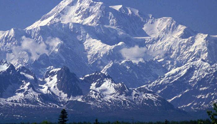 Mount McKinley to be renamed Denali