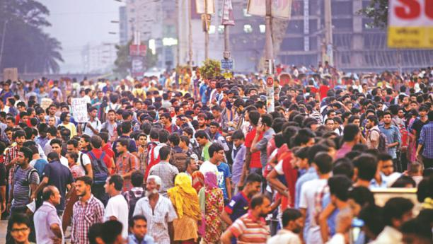 Private university students to continue street agitation Today