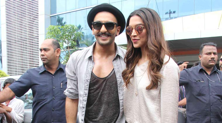 Ranveer Singh says Deepika is so beautiful that I will wait all my life for her