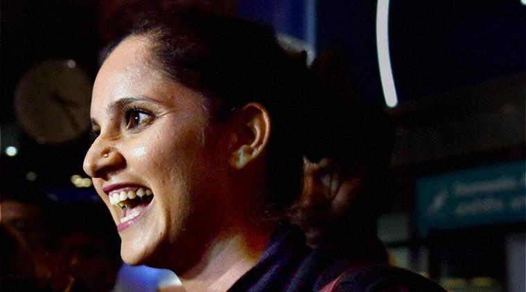 Sania Mirza says It has been a great year for me