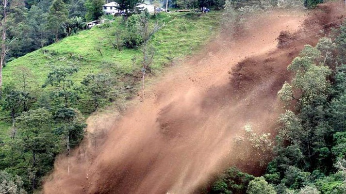 Mother, daughter killed in landslides in Chittagong
