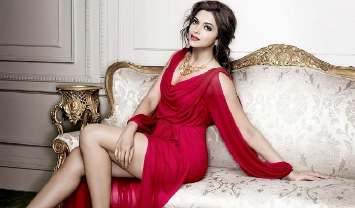 Deepika Padukone trends in clothing comfort selects