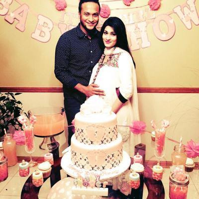 Shakib and Shishir is a girl!