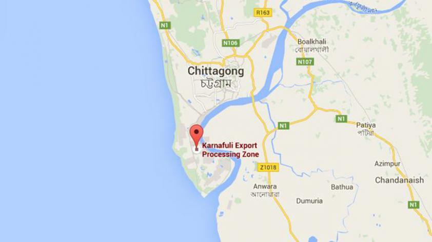 3 dead Karnaphuli ipizaida after breathing toxic gas