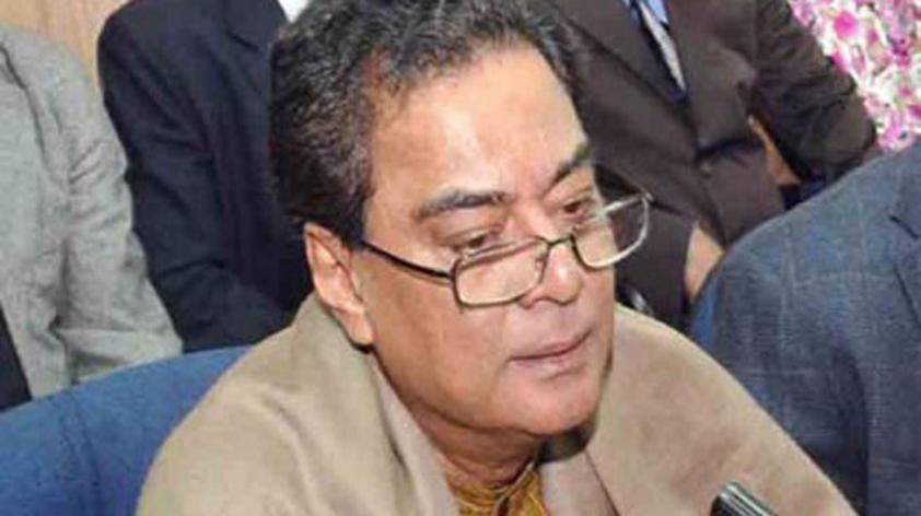 BNP leader Mobin can follow: Syed Ashraf