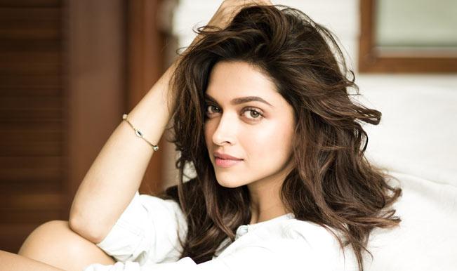 I'm selfish as an actor: Deepika Padukone