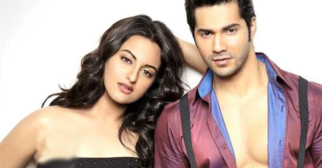 Varun Dhawan ready to do comedy with Sonakshi
