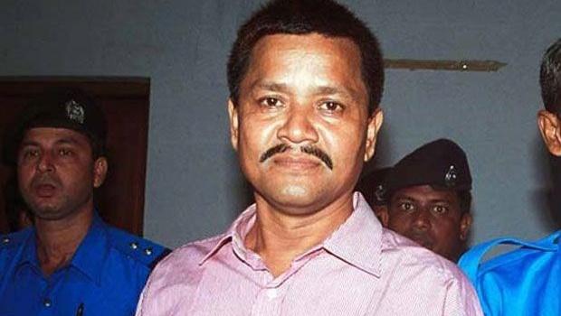 ULFA leader Chetia over to India