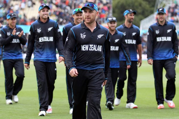NZ seeking clarification over the controversial decision DRS