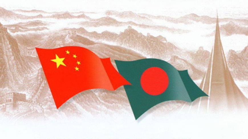 China to increase JVs in Bangladesh
