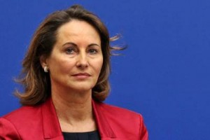French minister at the UN sends carbon pricing