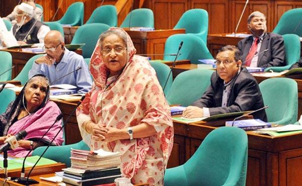 To be tried Padma bridge 'conspirators': Prime Minister
