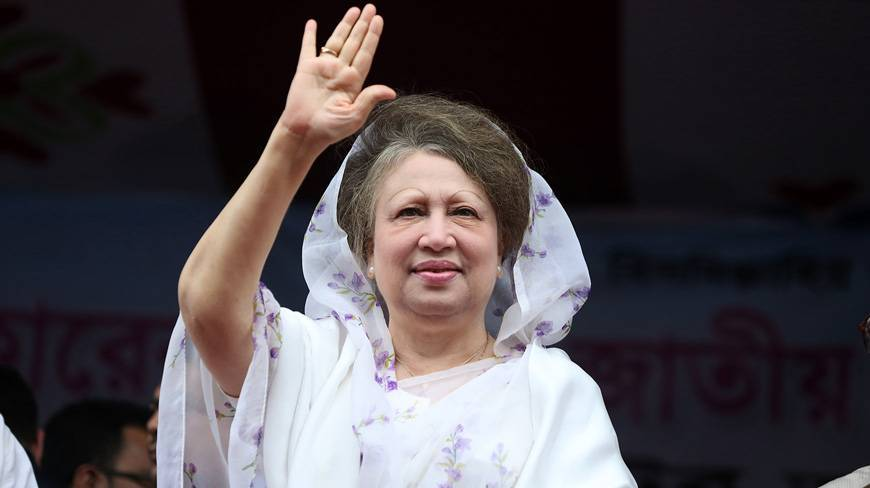 Khaleda Zia subcommittees for BNP