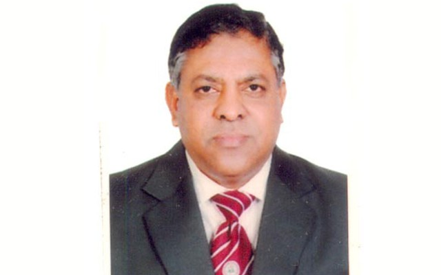 BSMMU Abdul Hannan appointed new Register