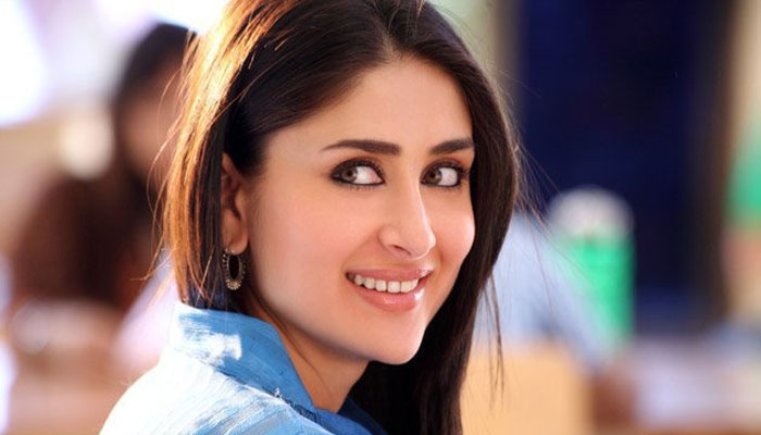 I'm still a child, says Kareena