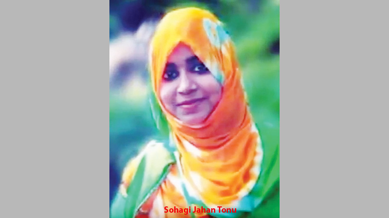 Tonu murder sad every part of the army, says ISPR