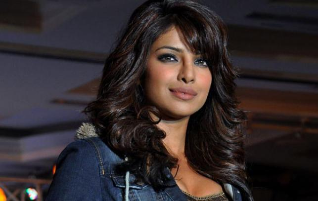 Priyanka said that India will always be identified