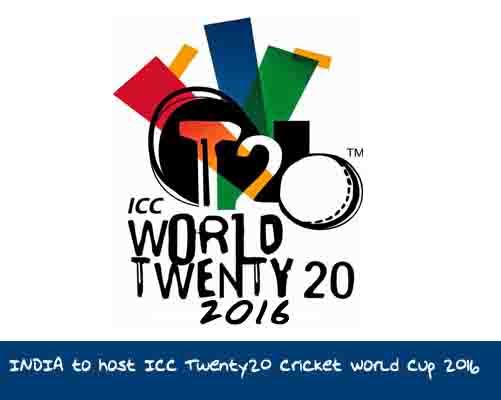 Twenty20 World Cup announced