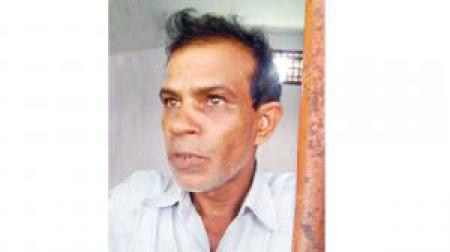 Tangail filed on Hindu murder case