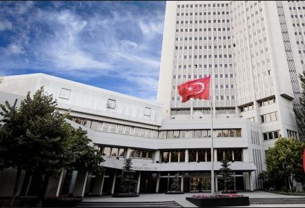 Turkey's ambassador to Dhaka