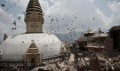 Nepal quake-ravaged temples face threat from looters