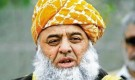 Women wearing jeans are reason behind earthquakes......JUI-F) Chief Maulana Fazlur Rehman