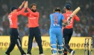 India beat England in the 1st T20 match